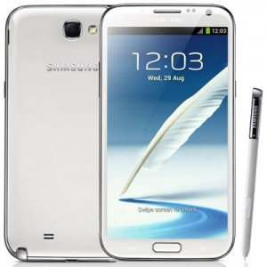 samsung galaxy note 2 specs & manual pdf