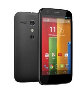 motorola moto g specs and manual