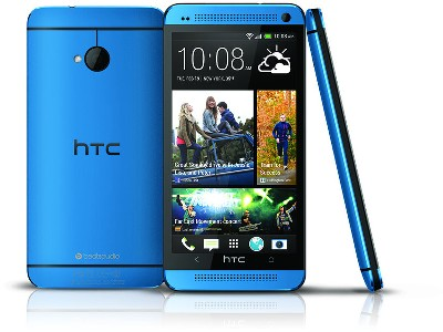 htc one m7 reset and manual