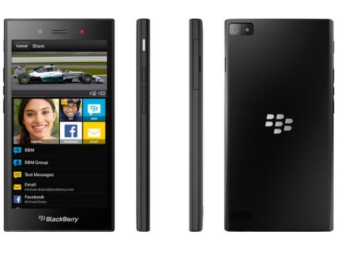 blackberry z3 specs and manual