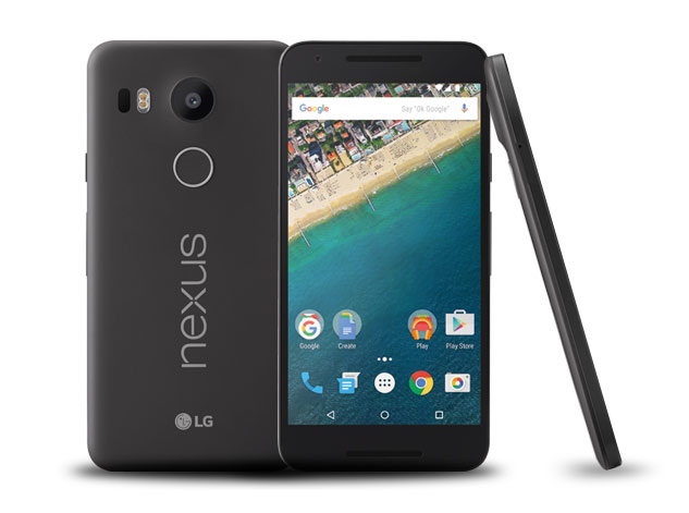 LG Nexus 5X Specifications, Features and Hard Reset ...