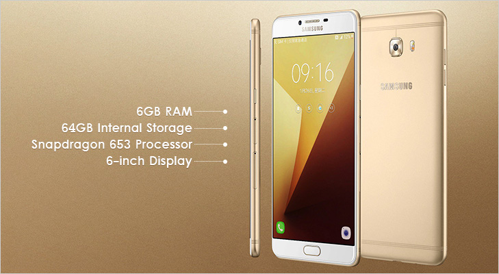 samsung galaxy c9 pro specifications hard reset instructions and rh tecalya com Samsung K3 Player Samsung P2 Player