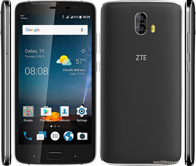 ZTE Blade V8 Pro Specifications, Hard Reset Instructions and